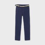 Παιδικό παντελόνι ζώνη Mayoral πικέ 21-06552-018